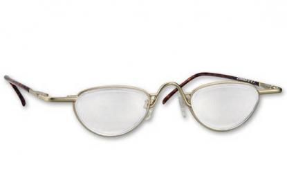 Okulary lupowe